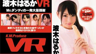 [EXVR-032] [VR] Mr. Dandy Makes Cum Face With A Single Shot Haruka Namiki - R18