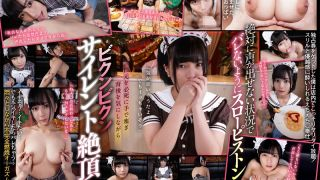 [SIVR-091] [VR] I Was At A Maid Cafe Enjoying My Birthday Party And Tucked Away In A Corner Having Extravagant Slow Piston-Pumping Strokes Of Hot And Fiery Luxurious Thrilling And Intoxicating Siren Orgasmic Sex Hotaru Nogi - R18