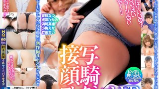 [MAXVR-091] [VR] High-Quality 60fps A Close-Up Face-Sitting VR Video Collection - R18